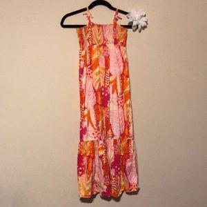 Children's Place maxi dress